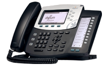 Digium IP Telephony - IP Phone