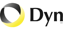 Support Dynamic DNS Service - dyn.org