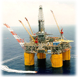 Benefits for the customer - Oil and Gas Field