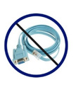 Eradicate Console Cables & Converter