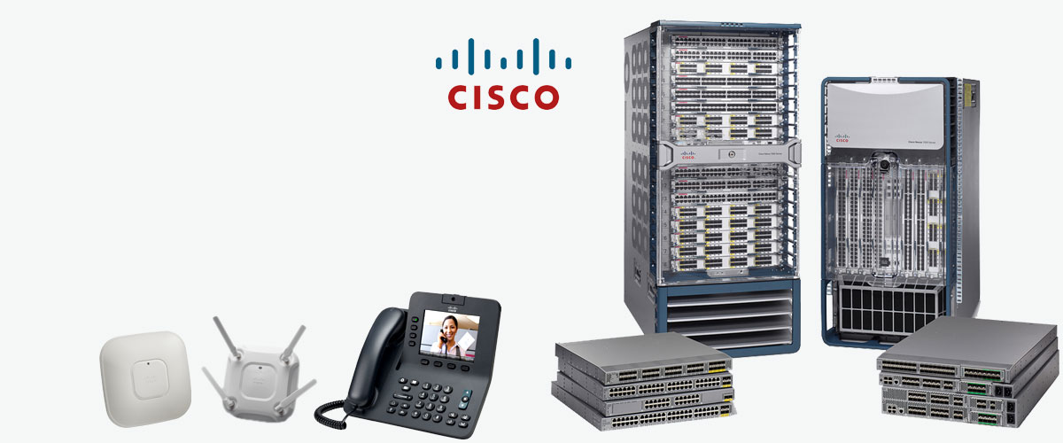 Cisco Systems Inc. - Authorized Partner Abu Dhabi UAE